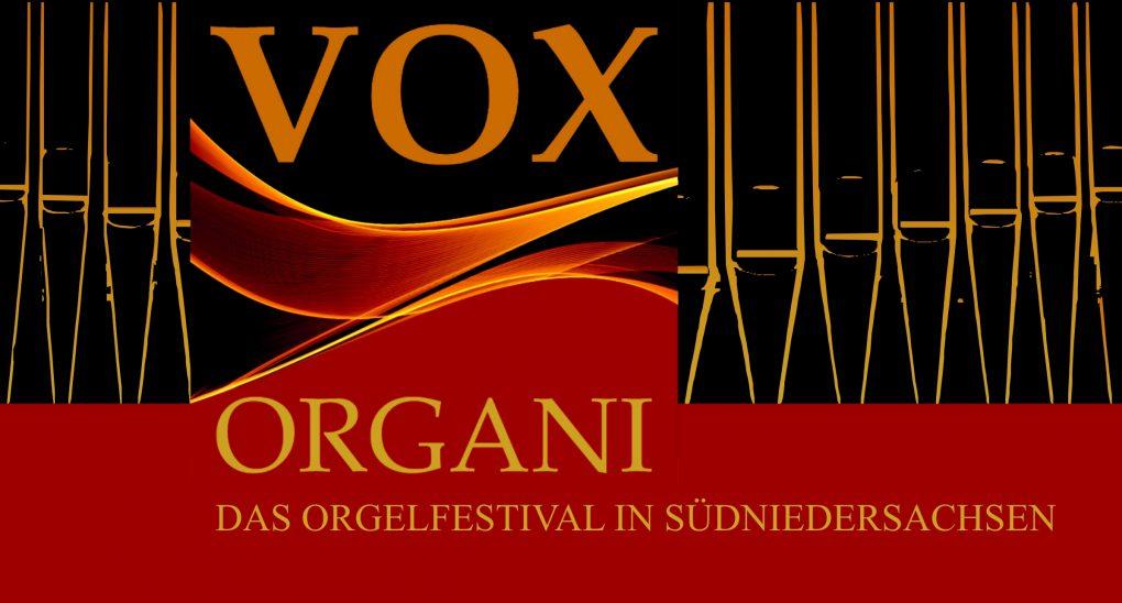 Das Programm Vox Organi