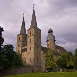 Abtei Marienmünster Abteikirche