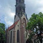 Göttingen St. Jacobi