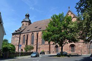 Einbeck Münsterkirche