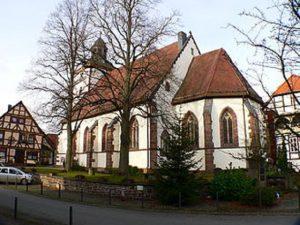 Dassel St. Laurentius