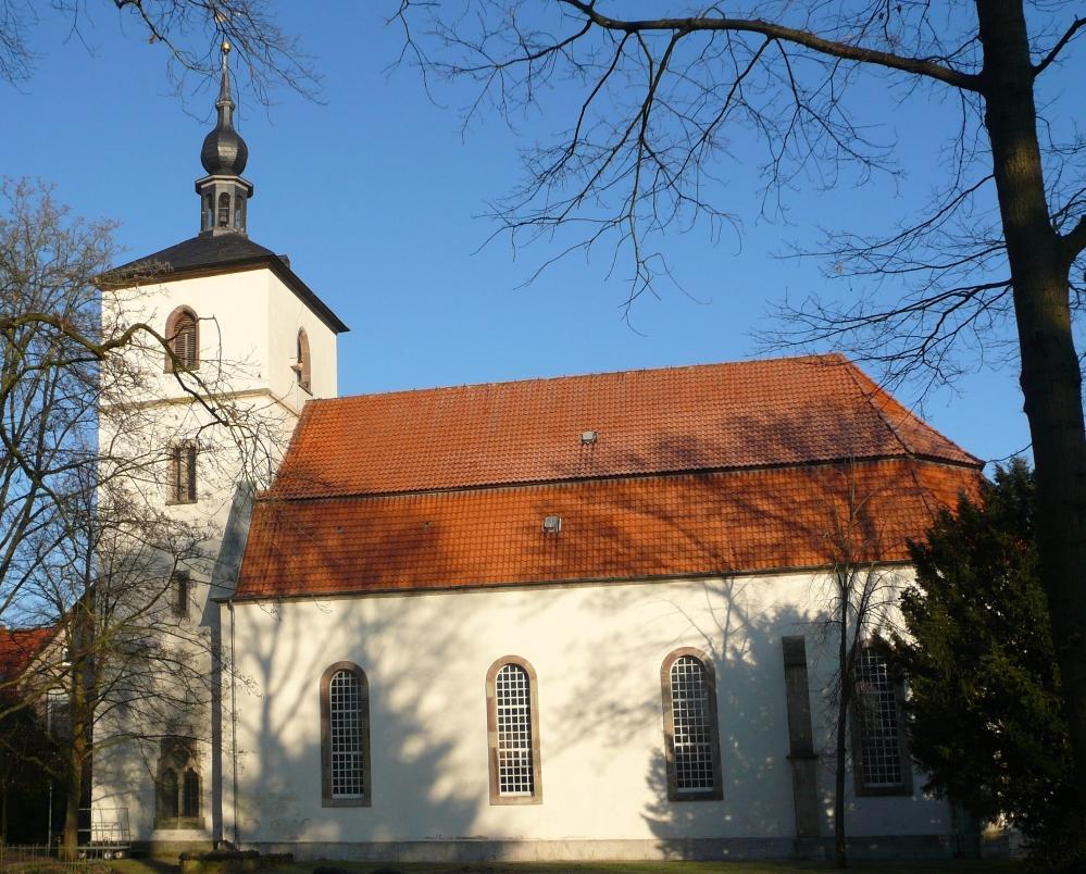 Rosdorf St. Johannis