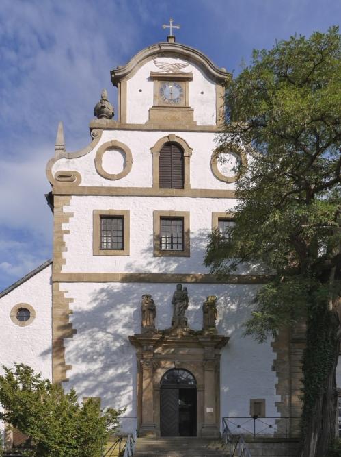 Salzgitter-Ringelheim Sankt Abdon und Sennen