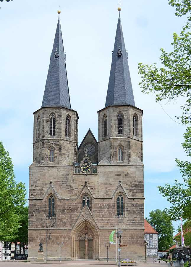 Duderstadt St Cyriakus