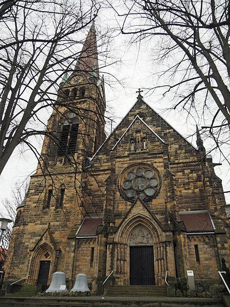 Bad Harzburg Lutherkirche