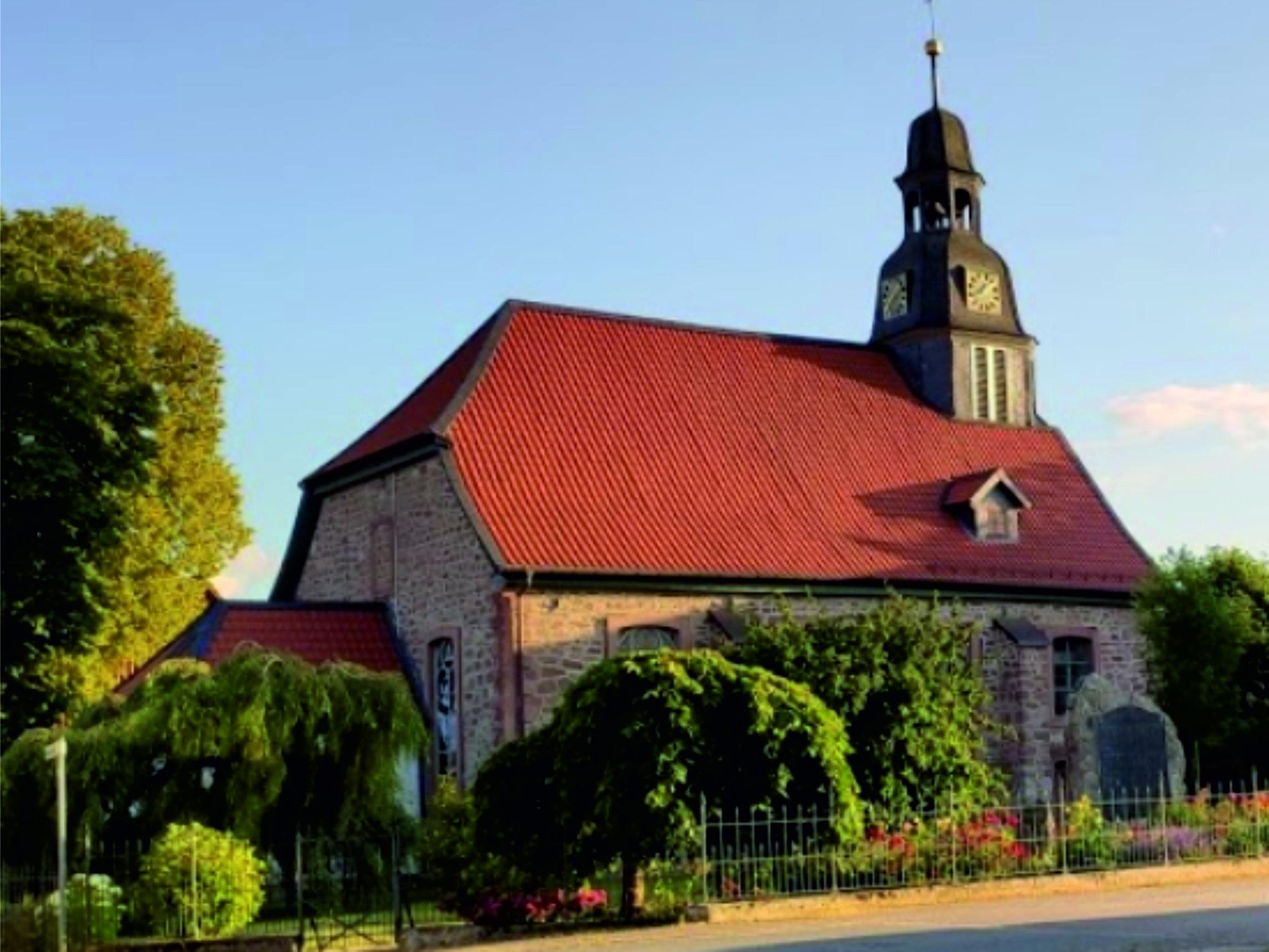 Eisdorf St. Georg