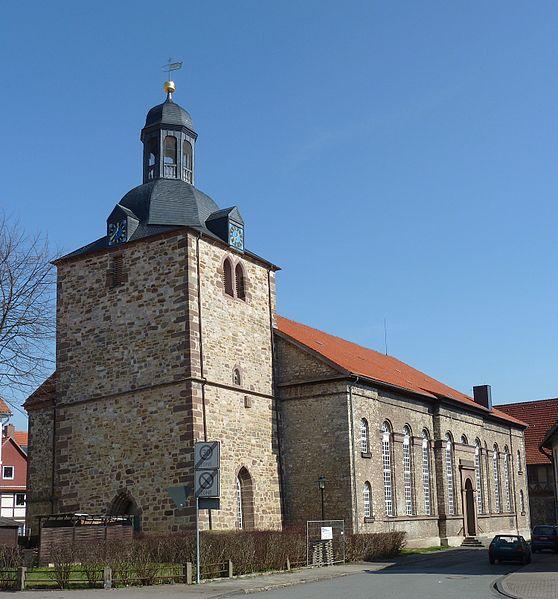 Moringen Liebfrauenkirche