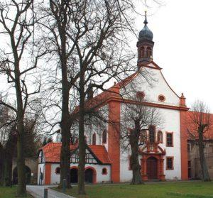 Worbis St. Antonius
