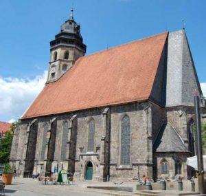 Hann.Münden St. Blasius
