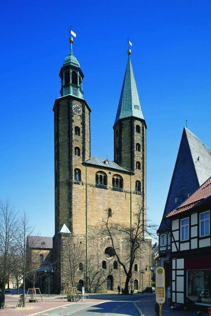 Goslar Marktkirche